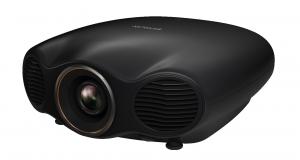 Проектор Epson: высокая контрастность и 4K-изображение