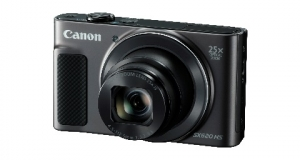 Камера PowerShot SX620 HS с мощным зумом
