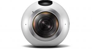 Старт продаж камеры Gear 360