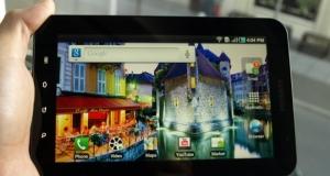 Samsung случайно анонсировала выход Galaxy Tab 4 в рекламе Gear Fit