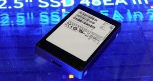 Samsung разработал SSD-накопитель на 16 ТБ, который помещается в стандартный 2.5-дюймовый корпус
