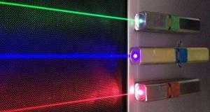 Американское лазерное оружие будет звучать как в Звездных Войнах