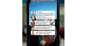Facebook Home – рай для тех, кто не может без социальных сетей!