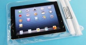 Digitus ProtectSuit for smartphones and tablets: водонепроницаемая одежка для мобильных устройств