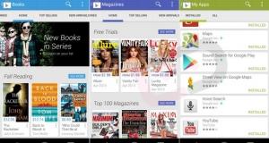 Google планирует обновить свой онлайн-магазин