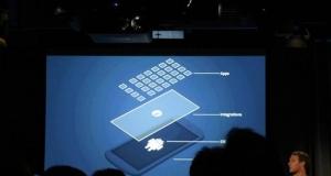 Facebook Home - имитация Windows Phone?