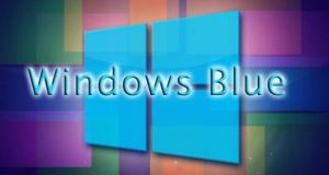 Windows Blue объединит Windows Phone и Windows 8?