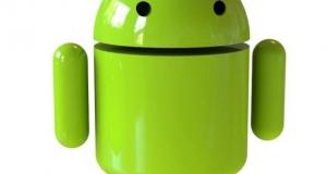 Android Jelly Bean - на смартфонах предыдущих поколений LG Optimus