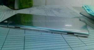 Huawei EDGE из алюминия – конец стереотипам!