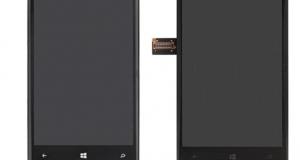 Дисплей Lumia 928 – на полсантиметра больше свободы