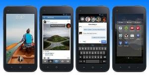 Как установить интерфейс Facebook Home на Android?