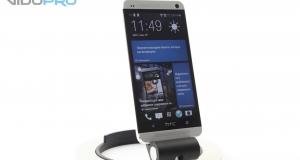 HTC One: равнение на флагман