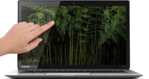 Toshiba готовится составить конкуренцию Retina-дисплеям от Apple