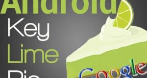 Выход Android Key Lime Pie откладывается