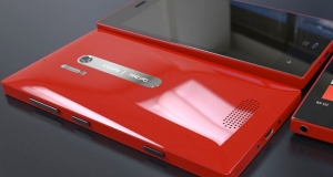 Первое промовидео для Nokia Lumia 928