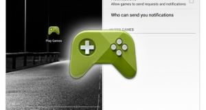 Информация о Google Play Games просочилась в интернет до начала конференции Google I/O