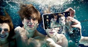 Новый защищенный смартфон Sony Xperia ZR – официально!