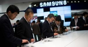 Samsung добавит гигабиты пользователям мобильного интернета