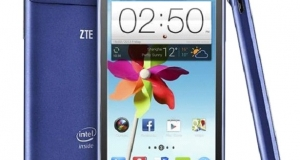 Представлен ZTE Grand X2