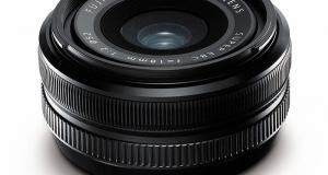 Fujinon 18mm f/2: светосильный, широкоугольный и при этом еще и компактный
