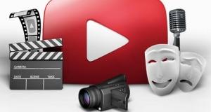 Восемь лет YouTube – более 100 часов видео каждую минуту