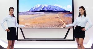 Samsung вышла на рынок Retina-дисплеев. Главный козырь – энергосбережение