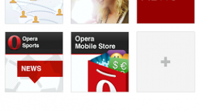 Opera Mobile Classic возвращается на Android!
