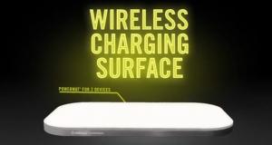 Беспроводные зарядные системы Duracell продлят жизнь смартфона