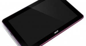 В планах Acer 11.6-дюймовый планшет на базе Haswell