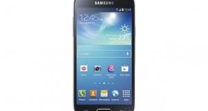 Анонсирован Samsung Galaxy S 4 mini