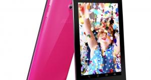 Новый планшет от ASUS всего за 130 долларов США