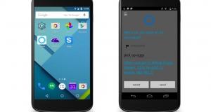 Cortana для Android выйдет в июле
