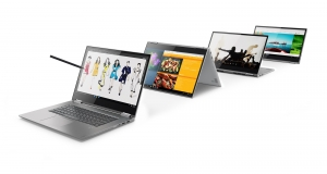 Lenovo представляє нові інтелектуальні технології на MWC 2018