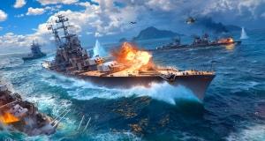 Пополнение в World of Warships: быстрые и меткие