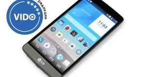 Обзор смартфона LG G3 s: большой малыш