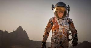 Почему НАСА помогло Ридли Скотту создать фильм «Марсианин»