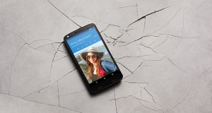 Смартфон Moto X Force поступил в продажу