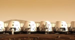 Марсианские хроники: 100 людей, которые готовы жить и умереть на Красной планете