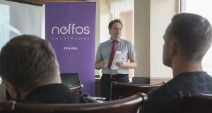 TP-LINK выводит на украинский рынок смартфоны Neffos