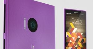 Смартфон моей мечты: Nokia Lumia X с Android L и камерой CANON PureView