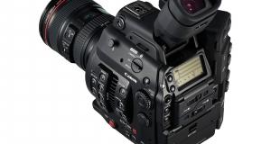 """Новый 24"""" 4K-дисплей и 4K-видеокамеры Canon"""