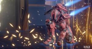 Бета-версия мультиплеера Halo 5 уже доступна
