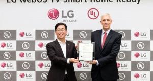 LG webOS 3.0 - центр умного дома