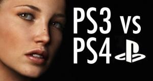 Сравниваем графику Grand Theft Auto V на консолях PS3 и PS4