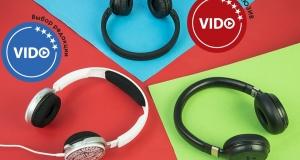 Огляд навушників Philips SHM7110U, SHB6250 и SHB9250: музика для всіх та кожного