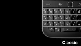 BlackBerry Classic показался в новом видео: QWERTY-клавиатура и металлическая рамка