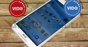Обзор планшета ASUS Fonepad 8: 2 х SIM + 2 динамика