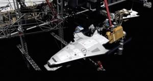 DARPA хочет построить на орбите роботизированную промежуточную станцию