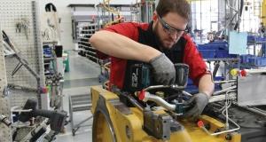 Окуляри Google Glass повстали із мертвих, удосконаливши виробничий процес (відео)