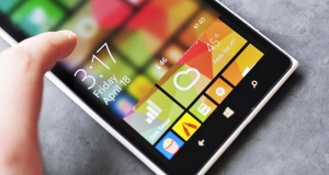 Приложение персонализации экрана блокировки Windows Phone 8.1 появится на следующей неделе